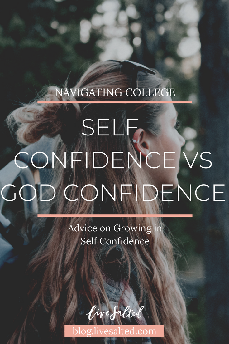 god confidence college
